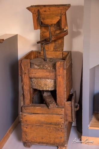 moulin poivre ariege gitamiglos