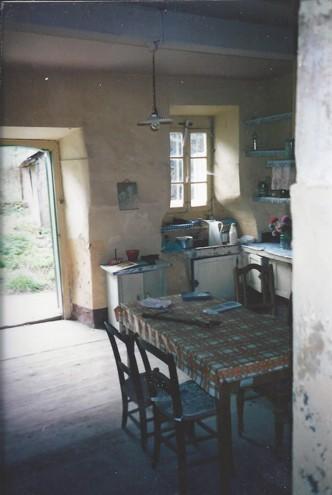 gitamiglos cuisine ancienne