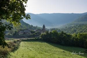 village Ariège gitamiglos